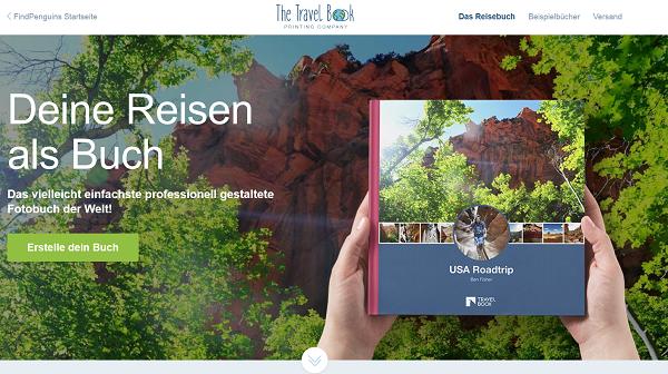 FindPenguins: Das Travel-Network ein Jahr nach der Höhle ...